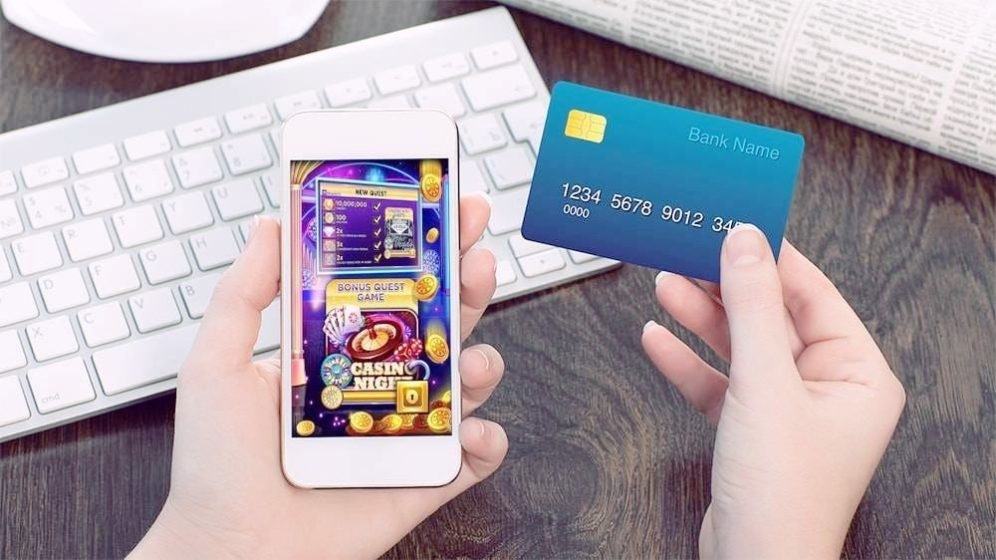 Popular payment systems for online gambling in Canada